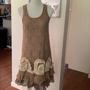 Altar'd State Dress Lace